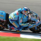 British SuperBike Racer